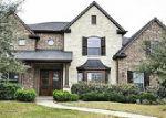 Foreclosed Home in Richmond 77406 23607 RIMINI CT - Property ID: 3998968