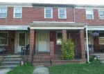 Foreclosed Home in Middle River 21220 116 KINGSTON RD - Property ID: 4002793