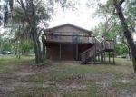 Foreclosed Home in Keystone Heights 32656 7034 DEER SPRINGS RD - Property ID: 4007756