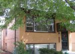 Foreclosed Home in Burbank 60459 7709 NARRAGANSETT AVE - Property ID: 4011109