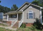 Foreclosed Home in Zebulon 27597 177 PERCHERON DR - Property ID: 4012879