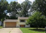 Foreclosed Home in Stow 44224 4178 VIRA RD - Property ID: 4013608