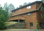 Foreclosed Home in Minocqua 54548 12353 KOBART RD - Property ID: 4014003