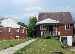 Foreclosed Home in West Mifflin 15122 2105 VERMONT AVE - Property ID: 4014238