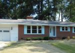 Foreclosed Home in Wilson 27896 1208 DOGWOOD LN NW - Property ID: 4014459