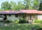 Foreclosed Home in Amite 70422 60049 N COOPER RD - Property ID: 4015207