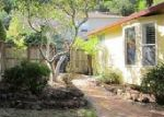 Foreclosed Home in San Anselmo 94960 330 GREENFIELD AVE - Property ID: 4016630
