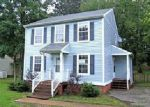 Foreclosed Home in Sandston 23150 116 SEVEN PINES AVE - Property ID: 4018088