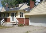 Foreclosed Home in Clio 48420 2067 E WILLARD RD - Property ID: 4019211