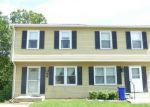 Foreclosed Home in Brunswick 21716 54 WENNER DR - Property ID: 4019305