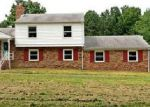 Foreclosed Home in Chesterfield 23838 11500 BEACH RD - Property ID: 4021612