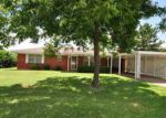 Foreclosed Home in Iowa Park 76367 703 W CLARA AVE - Property ID: 4021644