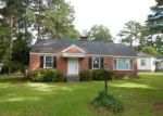 Foreclosed Home in Wilson 27893 608 FAIRFAX AVE NE - Property ID: 4024980