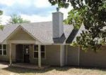 Foreclosed Home in Luther 73054 21725 N PROMISED LAND RD - Property ID: 4025718