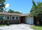 Foreclosed Home in Seminole 33777 8580 KUMQUAT AVE - Property ID: 4026263