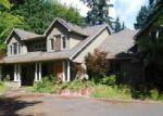 Foreclosed Home in West Linn 97068 22718 SW JOHNSON RD - Property ID: 4027272