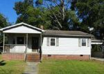 Foreclosed Home in Wallace 28466 209 SLOAN ST - Property ID: 4027501