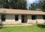 Foreclosed Home in Lake Butler 32054 5078 SW 150TH CT - Property ID: 4030454