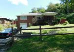 Foreclosed Home in Elizabeth 15037 213 SCENERY DR - Property ID: 4031243