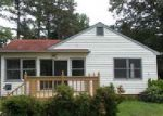 Foreclosed Home in Bloxom 23308 15441 WINTERVILLE RD - Property ID: 4031352