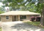 Foreclosed Home in North Little Rock 72116 117 DEXTER AVE - Property ID: 4032474