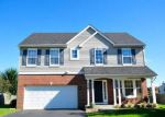 Foreclosed Home in Plainfield 60586 5464 KEYSTONE CT - Property ID: 4033049