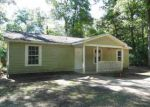 Foreclosed Home in Crawfordville 32327 4 BEELER RD - Property ID: 4034140