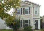 Foreclosed Home in Noblesville 46060 15436 GALLOW LN - Property ID: 4034453
