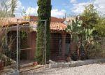 Foreclosed Home in Sahuarita 85629 14015 S AVENIDA HALEY - Property ID: 4035209