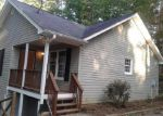 Foreclosed Home in Dahlonega 30533 184 ROYAL OAKS LN - Property ID: 4035274