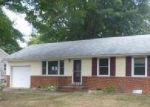Foreclosed Home in Colonial Heights 23834 922 LAKEVIEW AVE - Property ID: 4035382