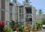 Foreclosed Home in Kailua Kona 96740 75-6016 ALII DR APT 303 - Property ID: 4037555