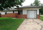 Foreclosed Home in Yukon 73099 120 WALNUT AVE - Property ID: 4038520