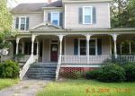 Foreclosed Home in Kinston 28501 108 W CAPITOLA AVE - Property ID: 4040516