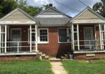 Foreclosed Home in Burlington 27215 130 BROOKS ST - Property ID: 4040529