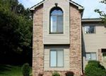 Foreclosed Home in Canton 48187 42824 LILLEY POINTE DR - Property ID: 4040895