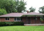 Foreclosed Home in Beech Grove 46107 2440 MANN DR - Property ID: 4041060