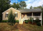 Foreclosed Home in Appomattox 24522 518 N CREEK RD - Property ID: 4041417