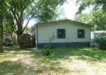 Foreclosed Home in Mulvane 67110 611 S BOXELDER AVE - Property ID: 4041900