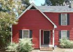 Foreclosed Home in Augusta 30907 622 SPENCER CT - Property ID: 4042040