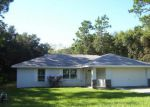Foreclosed Home in Inverness 34453 3206 E SCOFIELD ST - Property ID: 4042181