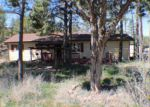 Foreclosed Home in Show Low 85901 6968 BLACKJACK RD - Property ID: 4042446