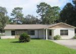 Foreclosed Home in Homosassa 34448 6335 W GRANT ST - Property ID: 4043807