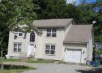 Foreclosed Home in Tobyhanna 18466 1496 WATERFRONT DR - Property ID: 4045183