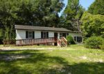 Foreclosed Home in Currie 28435 1245 BETHEL CHURCH RD - Property ID: 4045335