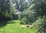 Foreclosed Home in Blue Mound 62513 533 N RAILROAD AVE - Property ID: 4045848