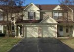 Foreclosed Home in Streamwood 60107 77 MARION LN - Property ID: 4045870