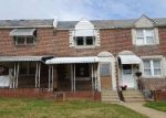 Foreclosed Home in Clifton Heights 19018 259 REVERE RD - Property ID: 4047676