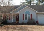 Foreclosed Home in Raeford 28376 112 DAMSON CT - Property ID: 4048277