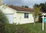 Foreclosed Home in Nehalem 97131 34065 PINTAIL AVE - Property ID: 4051165